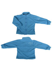 Ocean Kids Fleece Jacket