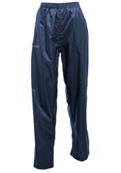 Ladies Regatta Packaway Trousers