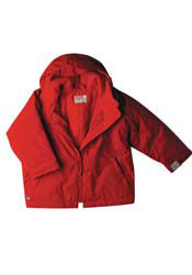Togz Warm and Dry Jacket