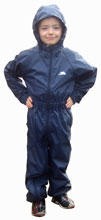 Trespass Rain Suit