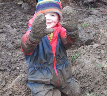 Waterproofs for Kids