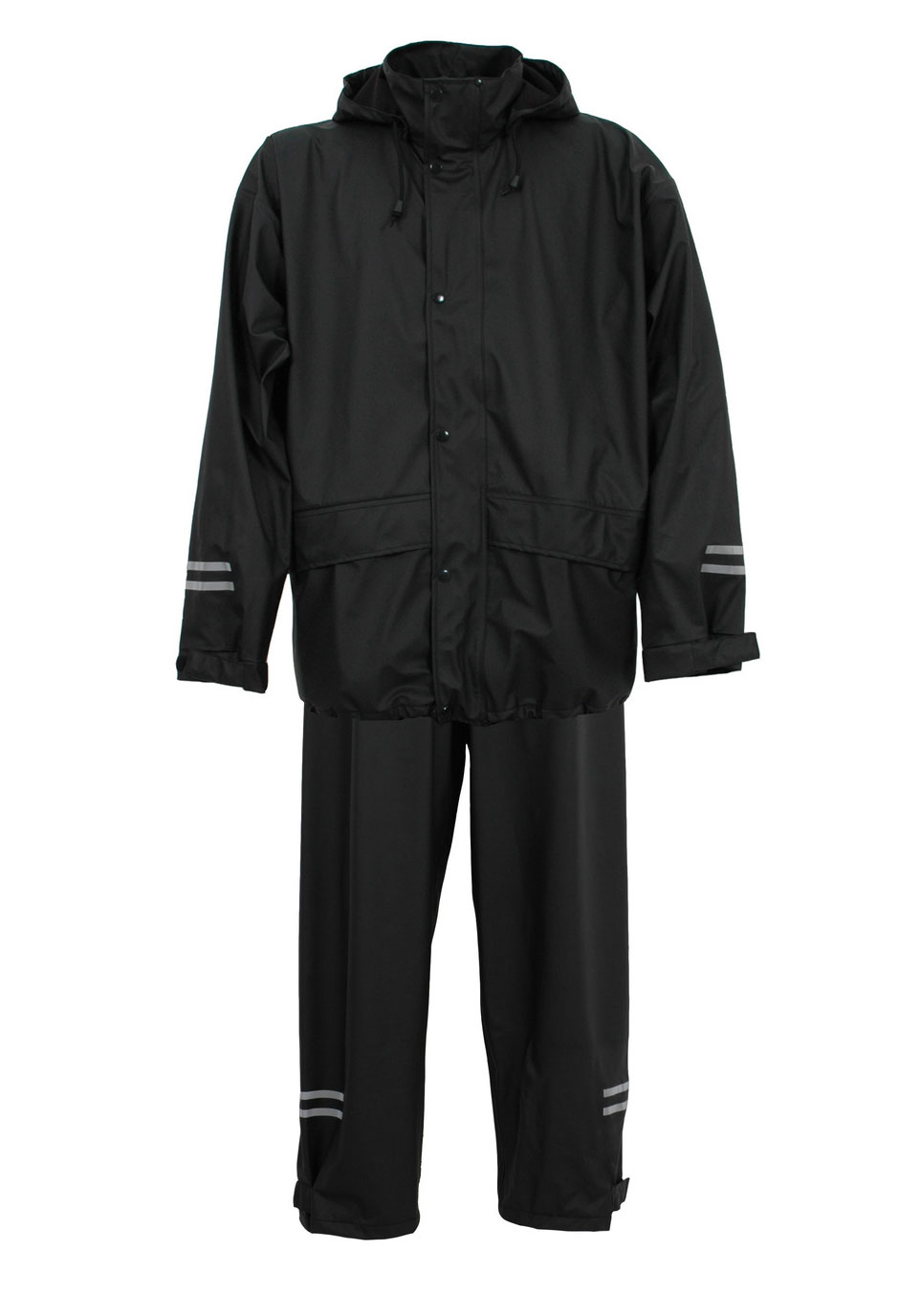 Abeko Charlie 2 piece adult rain set of jacket and trousers