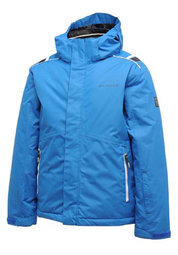 Dare 2b Victorious Boys Winter Ski Jacket