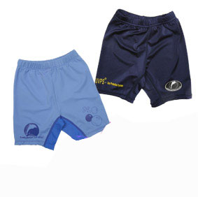Konfidence UV shorts